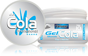 Gel Cola Yelsew