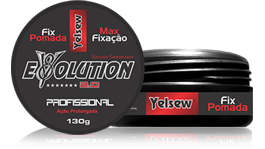 Pomada Evolution Yelsew